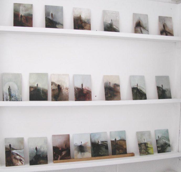 Sleepwalker-series-ongoing.Paintings-Laura-Hudson-2015- .jpg