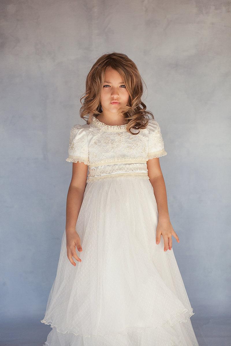 Katerina Dress $345+