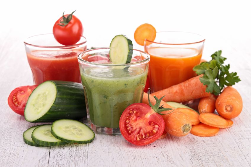 Photo from  Juice & Cleanse Recipes .