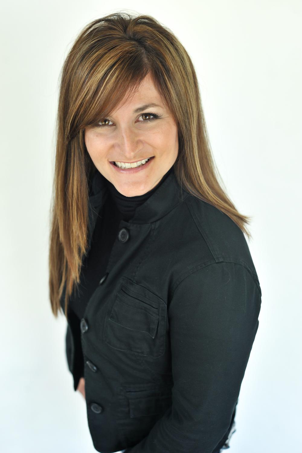 Gina Franklin