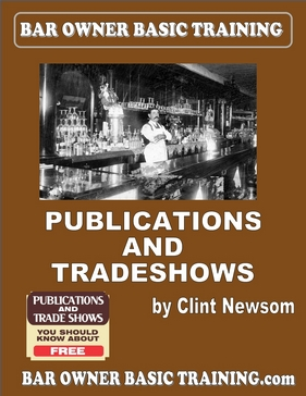 publications and trade show links