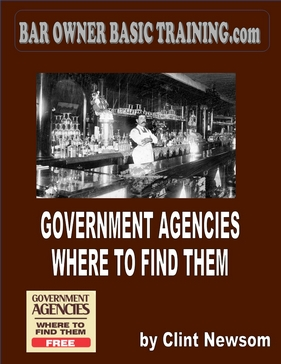 government agencies link