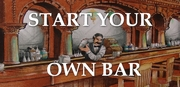Start Your Own Bar