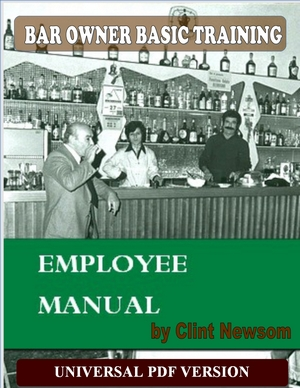 Click oNthe cover for            The Employee Manual                  PDF Edition
