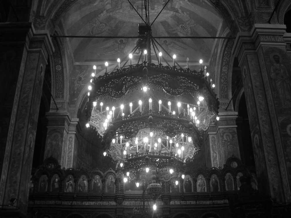 inside cathedral chand. bw.jpg