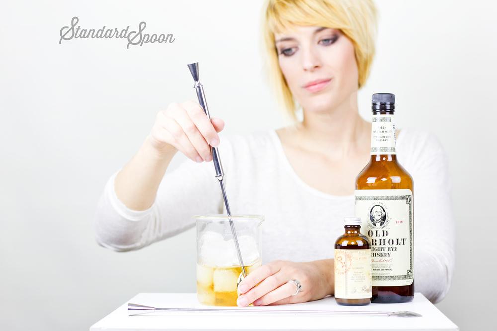 StandardSpoonKickstarter