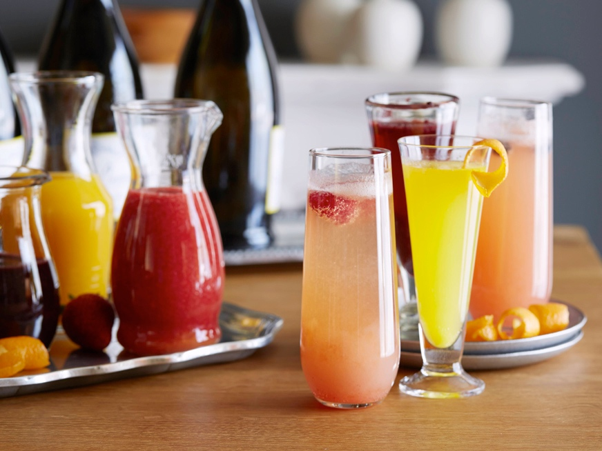Bellini - Photo: The Food Network
