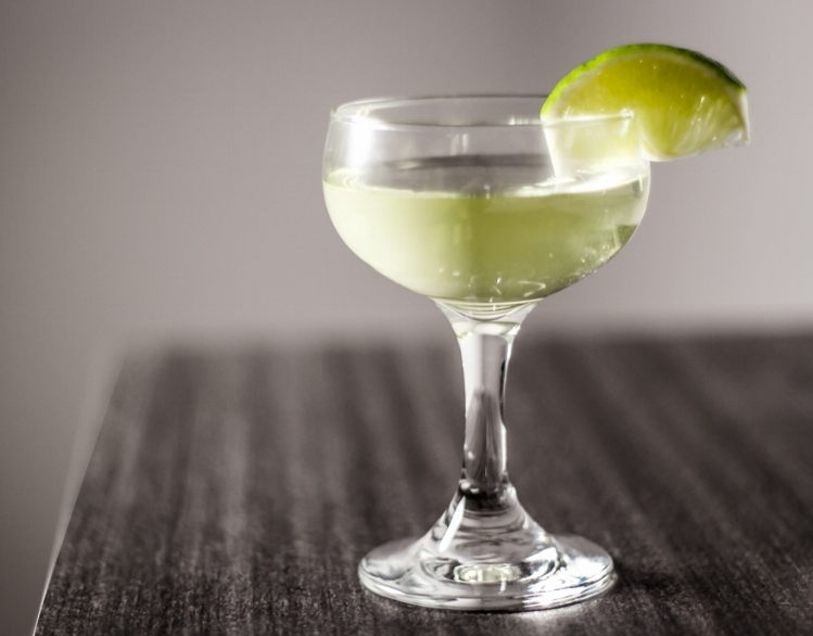Gimlet Cocktail - Photo: FMMS.net