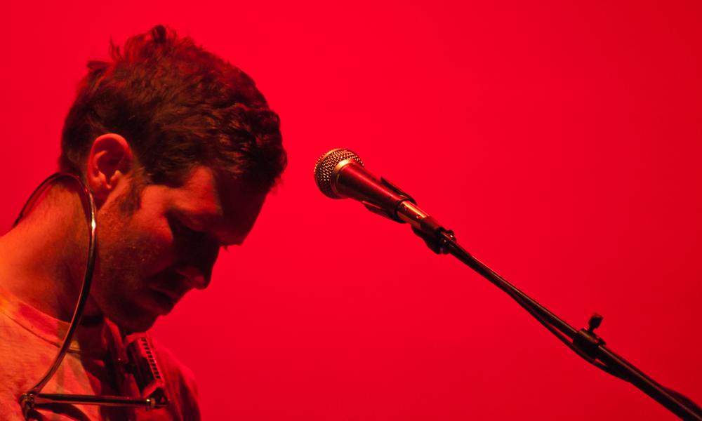 Chad VanGaalen - 2011