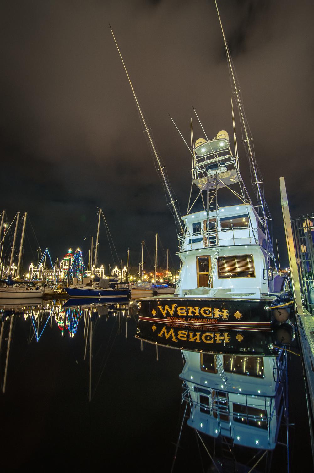 Victoria British Columbia, 2012