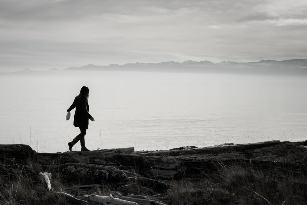 Lindsay - Victoria British Columbia, 2013