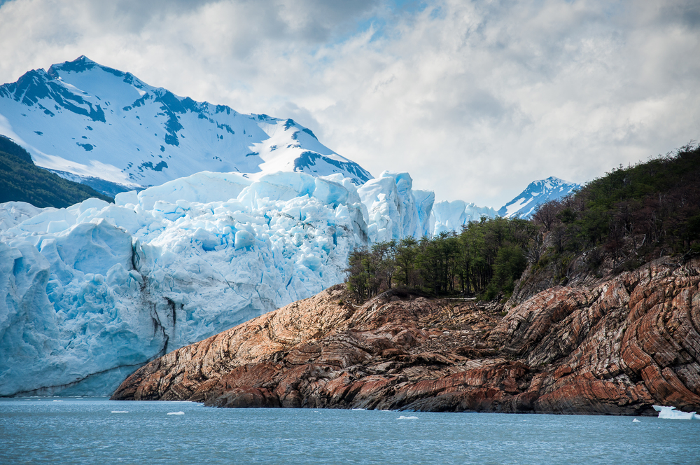 Perito Moreno Glacier - Patagonia, 2012