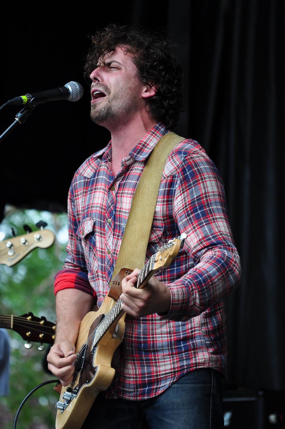 SOS Fest - Edmonton Alberta, 2011