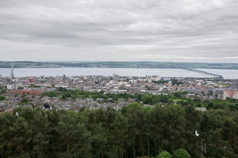 Dundee - Scotland, 2014