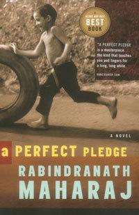 a-perfect-pledge-by-rabindranath-maharaj