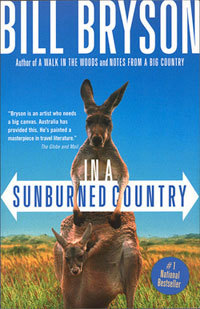 in-a-sunburned-country-by-bill-bryson