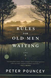 rules-for-old-men-waiting-by-peter-pouncey