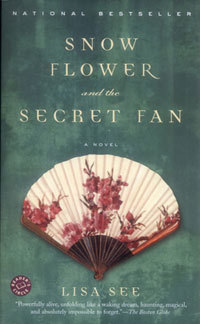 snow-flower-and-the-secret-fan-by-lisa-see