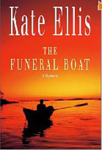 the-funeral-boat-and-the-plague-maiden-by-kate-ellis