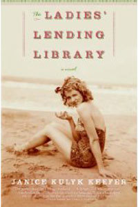 the-ladies-lending-library-by-janice-kulyk-keefer