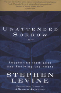 unattended-sorrow-by-stephen-levine