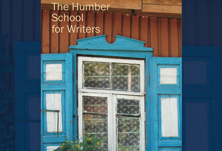 Applications Open for 2019 Summer Workshop in Creative Writing