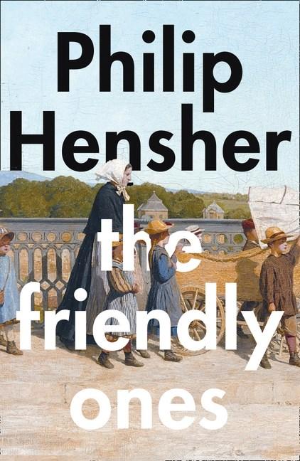The Friendly Ones.jpg