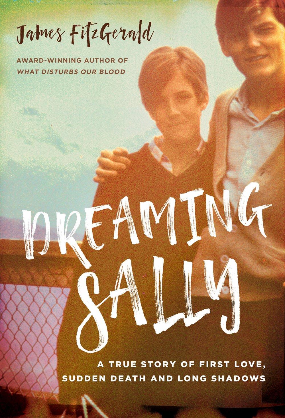Dreaming Sally cover.jpg
