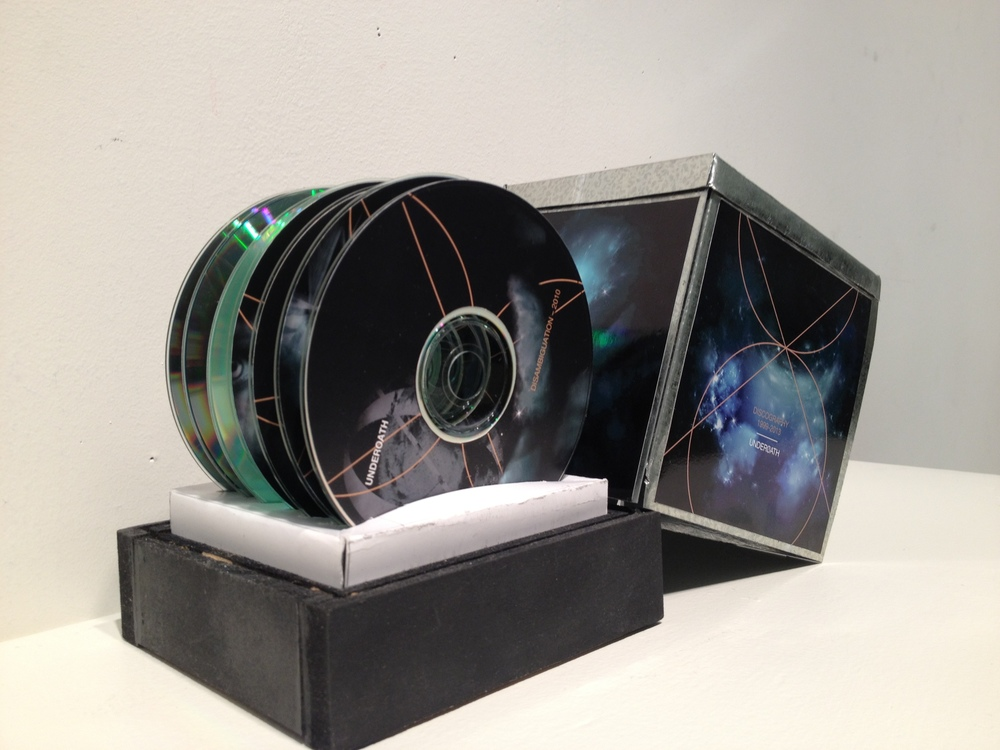 Underoath Anthology Collector's Edition