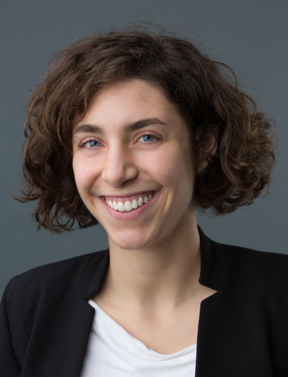 Anabel Cossette Civitella