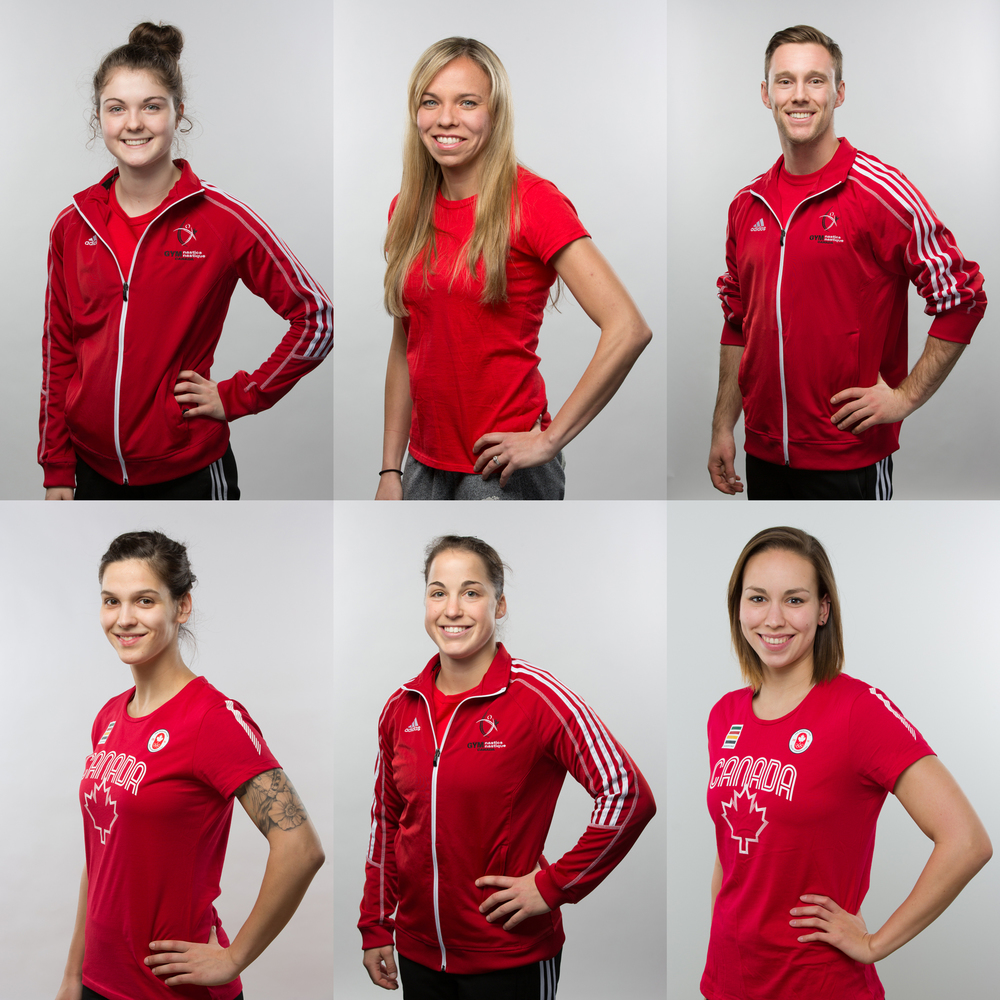 Portraits de plusieurs athlètes canadiens fait pour le Comité Olympique Canadienne en vu des jeux Panaméricains qui ont eu lieu à Toronto en 2015.  --   Portraits of many athletes taken for the Canadian Olympic Committee, just before the Panamerican games, in Toronto in 2015.