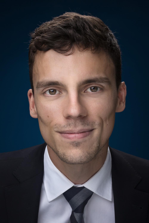 Jean-Philippe Mackay