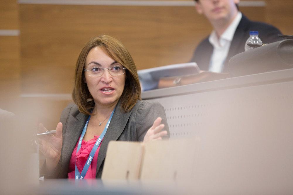 European Consortium for Political ResearcECPR
