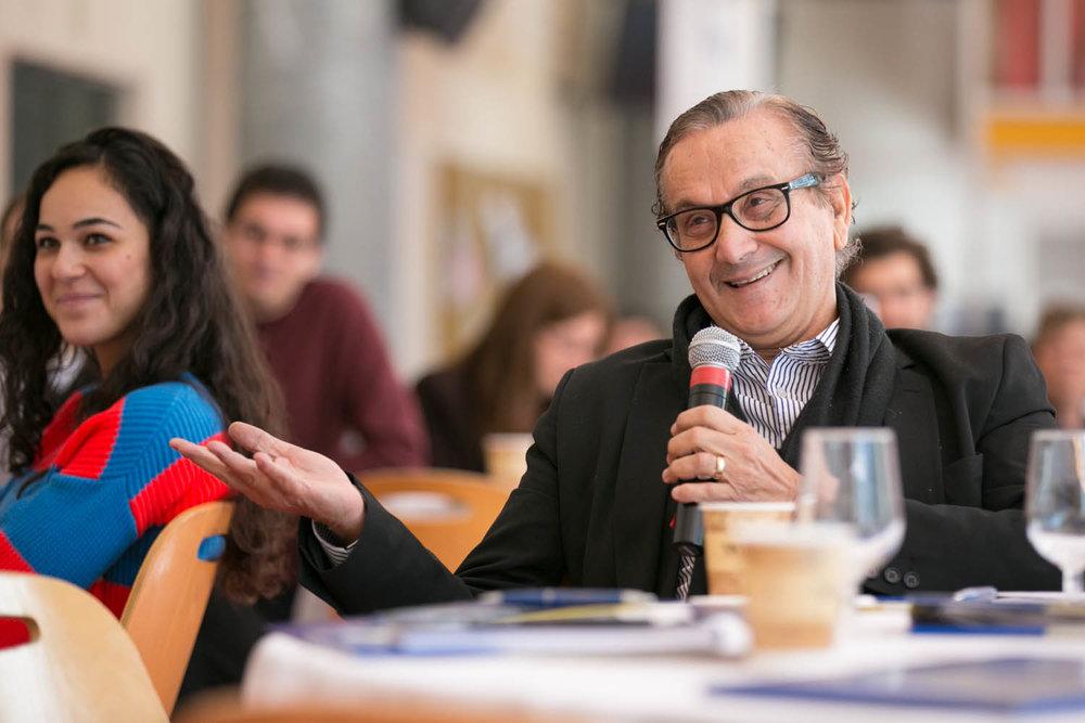 Colloque étudiant du CÉRIUM - Université de Montréal - 2013