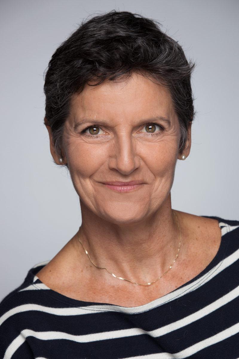 Luce Pellerin