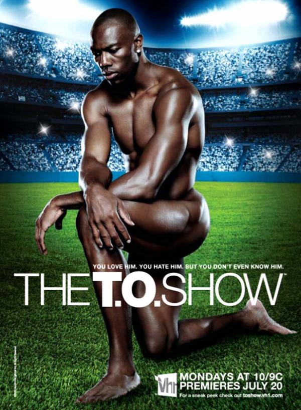 """""""The T.O. Show"""" Promo"""