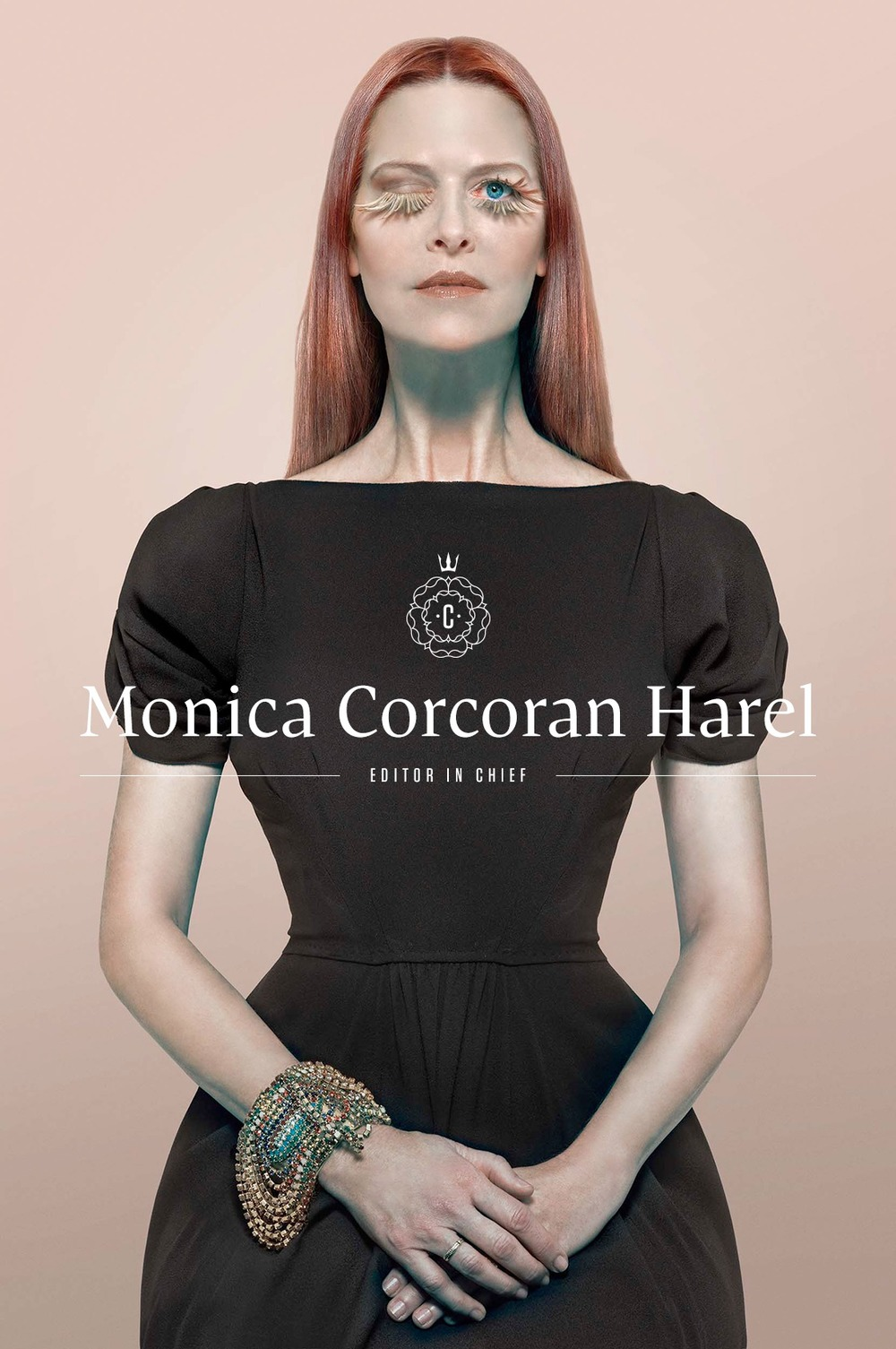 Monica Corcoran Harel for Capitol Couture