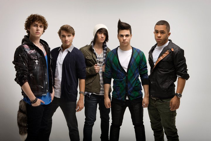 Midnight Red