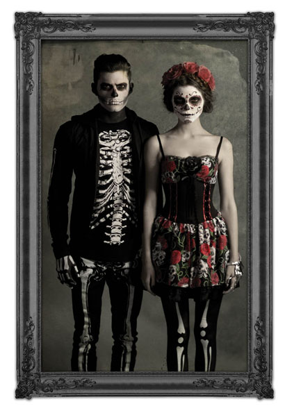 Hot Topic - Halloween