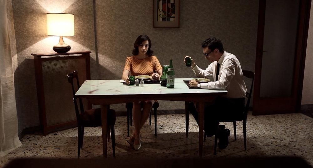 Enrico & Wanda