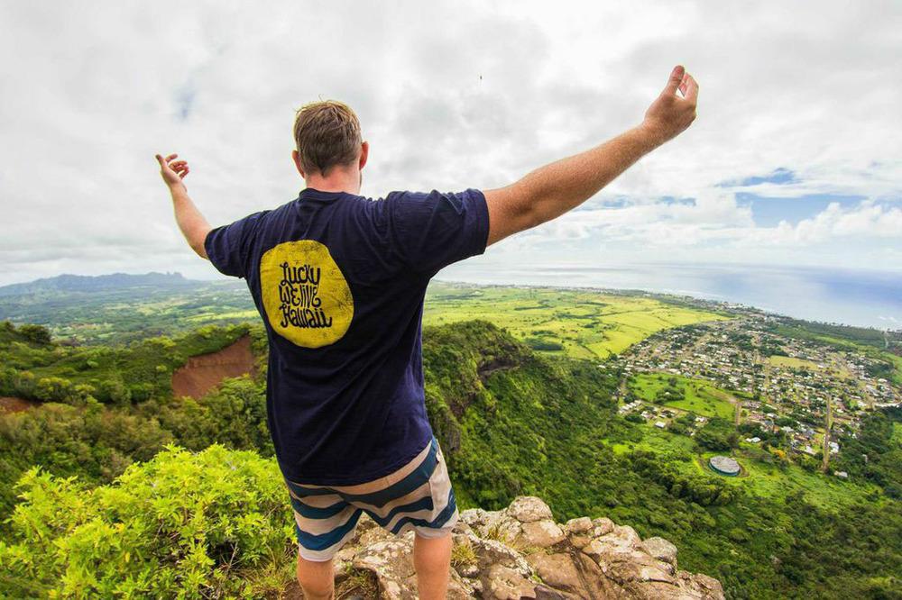 Lucky Live Hawaii