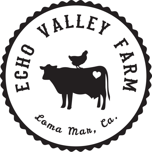 Echo Valley Farm