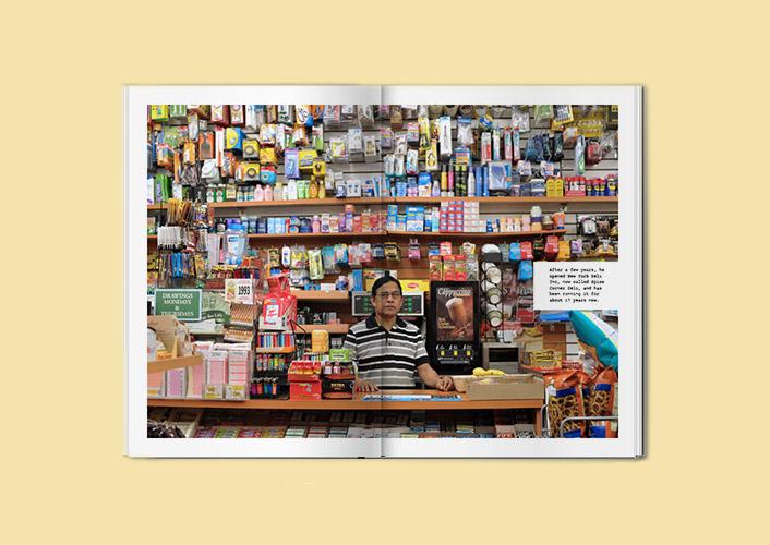 DELI DELI: Spice Corner Deli