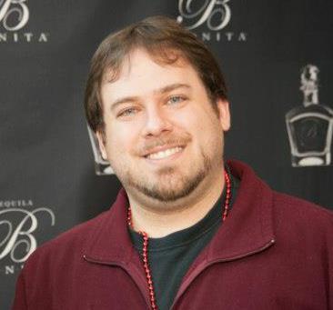 Raphael Robbins - Writer