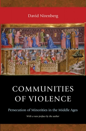 Communities of Violence: Persecution of Minorities in the Middle Ages. Princeton, NJ: Princeton University Press, 1996; paperback edition, 1998; updated edition 2015.