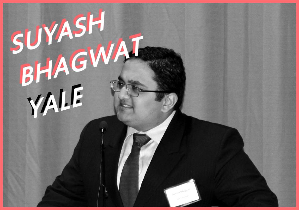 suyash bhagwat
