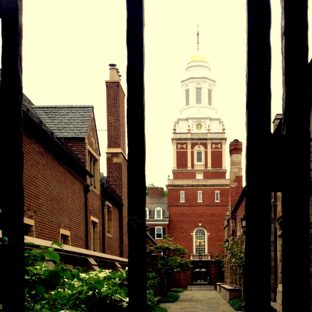 Pierson College at Yale - Source: Akhil Sud, SM '16