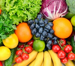 Reducing added sugar intake and opting for nutrient-rich fruits & veggies may help