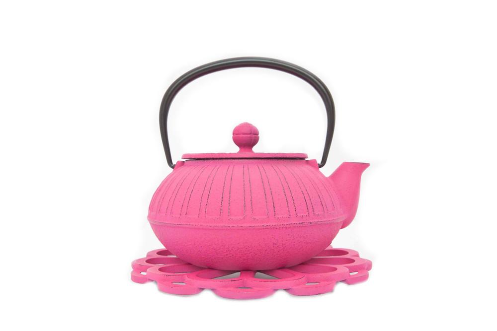 Kiku No. 5 - pink