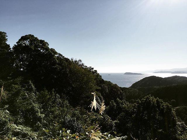 Beautiful #Japanese landscape. #summer is coming! neojapon.com #japan #neojapon #sea #sun